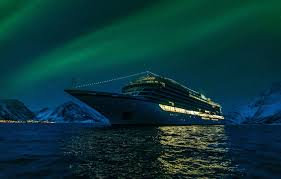 A Northern Light Plot Summary Viking Northern Lights Cruise Review Cruise International