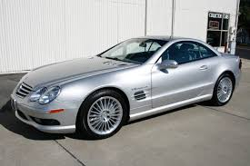 Maisto players 2003 mercedes benz sl 55 amg 1:64 scale. Mercedes Benz Vehicles Specialty Sales Classics