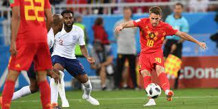 Coupe du monde : Angleterre-Belgique, revivez le choc pour la première  place du groupe G