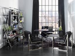 masculine office. Tips To Design A Smart And Stylish Masculine Home Office