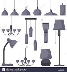 Lampen Verschiedener Arten Kronleuchter Lampen Glühbirnen