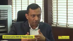 autocar professional interview dr pawan goenka tuv300