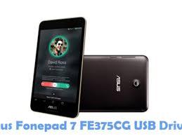 Download Asus Fonepad 7 FE375CG USB ...