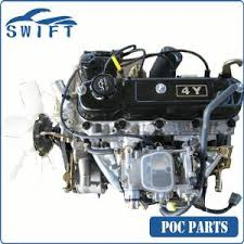4Y Engine for Toyota for sale – Engine manufacturer from china ...