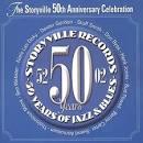 Storyville 50th Anniversary Celebration
