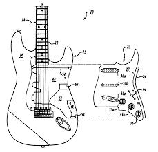 Full size of diagram phenomenal electric guitar pickup wiring patent us8283552 docking system for pickups