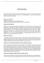 holly lisle s create a plot clinic an introduction 16 of 51 18