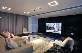 basement movie room.  Room Basement Movie Room Small Theater Ideas Average Home Theatre  Size Throughout Basement Movie Room