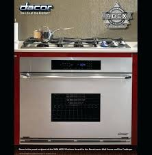 a additional classic epicure single wall oven with convection in stainless steel chrome 36 bosch