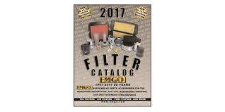 Emgo Oil Filter Cross Reference Chart 2017 Emgo Oil Air And Fuel Filter Catalog Motorcycle