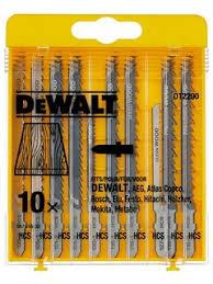 <b>Пилки</b> и наборы для электролобзиков <b>DeWALT</b> — купить на ...