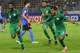 جدول مباريات وقائمة المنتخب الأولمبي السعودي في مارس 2021