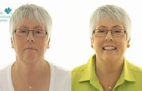 video makeup tutorial for older women how to apply eye makeup when you wear gles