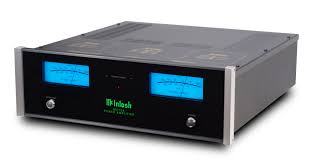mcintosh mc152 stereo amplifier
