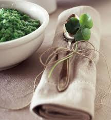 st patrick day shamrock decorations ideas. click pic for 24 st patricks day decor ideas irish napkin patrick shamrock decorations
