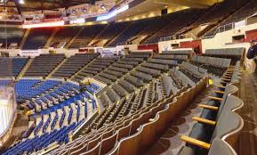 Bojangles Coliseum Concert Seating Chart Unexpected Rosemont Arena Seating Chart Rexall Seating Chart