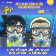 HTV3 - DreamsTV - KHÁM PHÁ CUNG ĐIỆN 1000 TRƯỢNG DƯỚI MẶT BIỂN | KHO BÁU  DƯỚI ĐÁY ĐẠI DƯƠNG | HTV3 DreamsTV