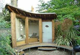 Small Picture painted garden sheds contemporary sheds modern shed shed design
