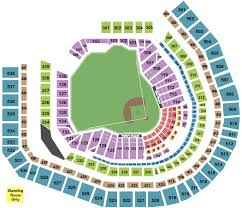 Buy Mlb Baseball Tickets Front Row Seats