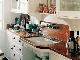 sink vintage wall mount kitchen faucet with lever handles