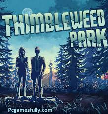 2,021 likes · 33 talking about this. Thimbleweed Park Highly Compressed For Pc Game Free Download 2020
