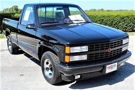 New 1990 Chevy Ss 454 Pickup For Sale Still In Dealer Wrap No Time Machine Necessary