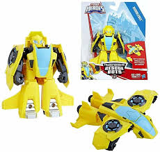 Transformers Rescue Bots <b>Bumblebee</b> Hover <b>Jet</b> Mode New ...