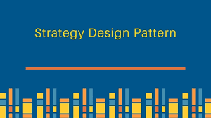Design Patterns Tutorial Adorable Strategy Design Pattern In Java Example Tutorial JournalDev