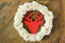 diy wreaths are the best the idea for this diy wreath was inspired