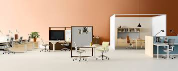 herman miller office design. Herman Miller Office Design