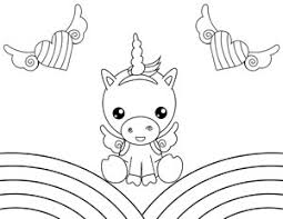 Though unicorns are a symbol of peace and calmness you should aim to make it as colorful as the real unicorn emoji is. 20 Free Printable Unicorn Coloring Pages The Artisan Life