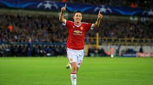 Ander Herrera: I will play anywhere for Manchester United - Eurosport