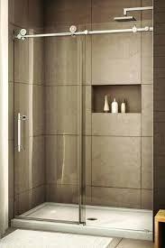 beautiful glass shower door designs best doors ideas on sliding small bathroom