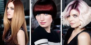 Barvy Vlasů A účesy Pro Letošní Rok