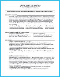 Business Development Manager Resume Business Development Manager Resume Australia Template 68