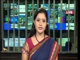 Sun News Mahalakshmi Tamil News Reader