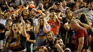 Phoenix Suns Game 4 watch party ...