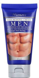 hair removal cream for men how