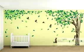 wall decor stickers home best photos decals for living room target