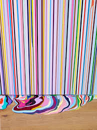 creative wall painting techniques - Google Search