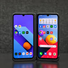 Screen Picture Lg G8x Dual Screen Review Better Than You Might Thinq The
