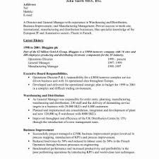 Functional Resume Sample Philippines Archives - Instaengine.co New ...
