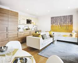 Open Plan Living Room Open Plan Living Hg Living Beautifully Small Open Kitchen Living
