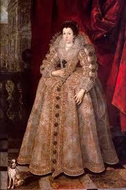 Мода века в Европе мода 17 века в европе
