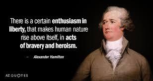 Alexander Hamilton Quotes Magnificent TOP 48 QUOTES BY ALEXANDER HAMILTON Of 48 AZ Quotes