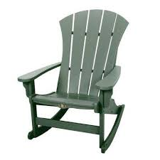 Adirondack Chair Rocking Chairs Patio Chairs The Home Depot