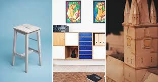 diy cardboard furniture. Diy Cardboard Furniture MorningChores