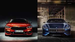 Here S How The New Bmw 8 Series Compares To The Concept