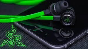 Đánh giá tai nghe cho iPhone Razer Hammerhead và Razer Hammerhead BT -  YouTube