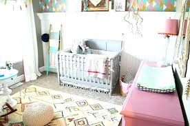 rugs for baby girl nursery rug room area best babies to crawl on pink round rugs for baby girl nursery